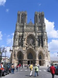 Reims Cathédrale IMG_0520