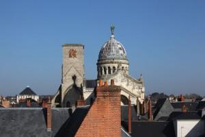 Tours Basilique St-Martin 4