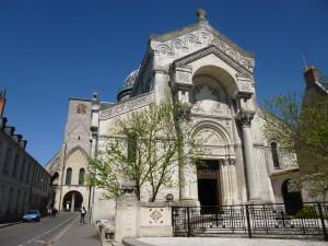 Tours Basilique St-Martin P1010168