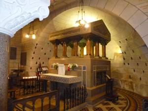 Tours Tombeau St-Martin P1010174