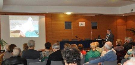 Aquitaine - Historique Conférence sur le pigeon voyageur