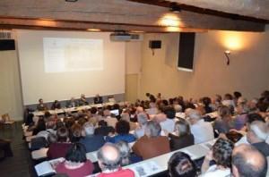 Arles - Colloque 2011 Lieux de pouvoir à Arles fig2